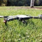 re-dron Kamera na dronu DJI Mavic Pro
