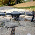 re-dron kamera dronu DJI Mavic Pro