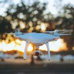 dron s kamerou Phantom 4 pro